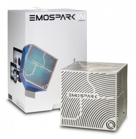 EmoSPARK куб