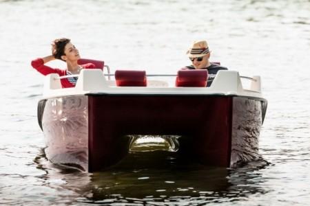 Joyboat