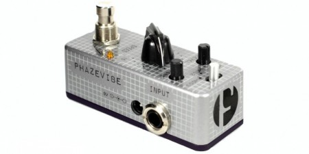 Series F-Pedals