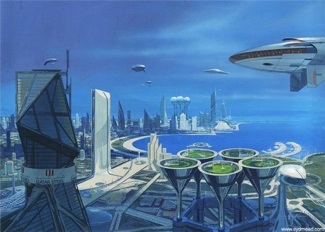 дома будущего