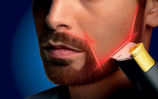 Как сделать чтобы бороды держать форму