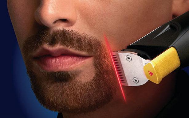 baard trimmen welke lengte