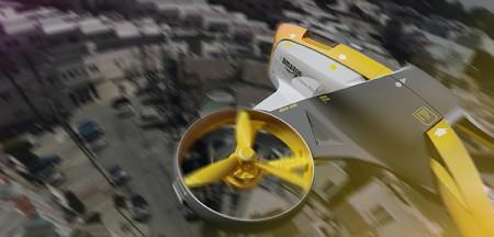беспилотный дрон