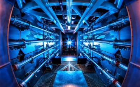Lockheed Martin лазер