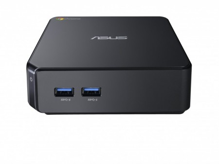 Haswell Chromebox