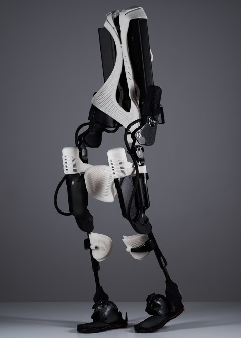 Экзоскелет