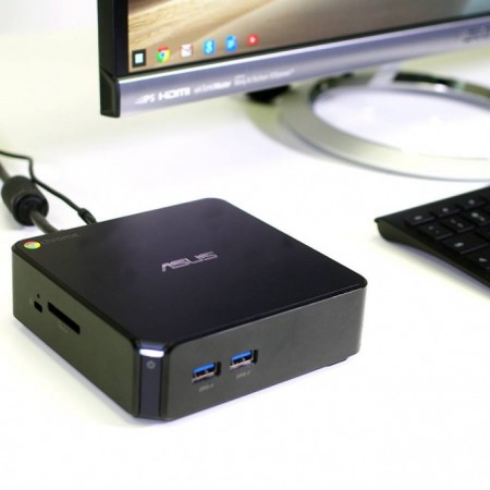 Haswell Chromebox