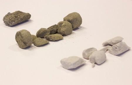 Биологически бетон