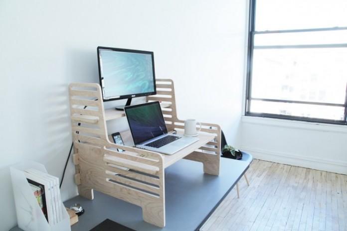 UpStanding Desk