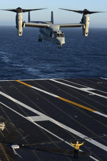 VTOL X-Plane