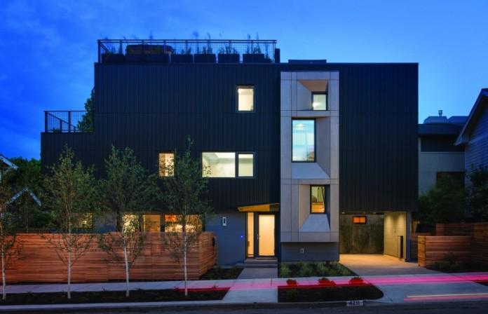 Passive House
