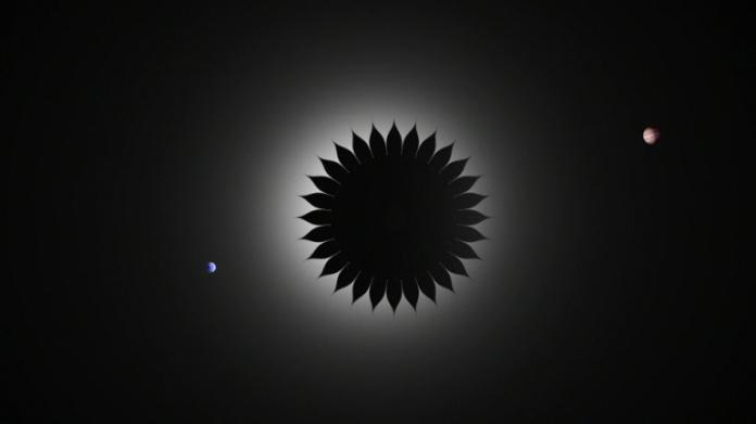 starshade