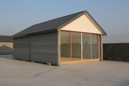 Дом от Winsun
