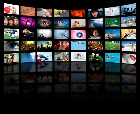 интернет телевидение