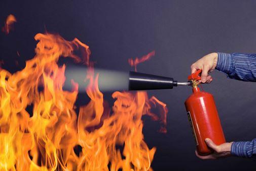 огнетушители углекислотные