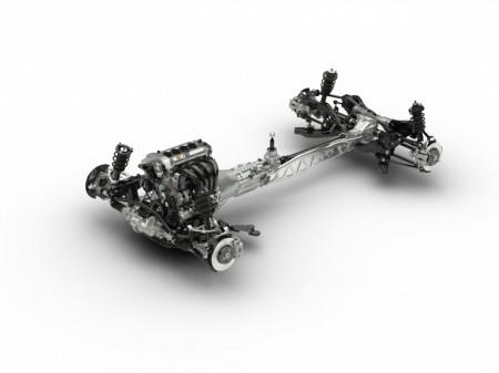 MX-5 Miata 25th Anniversary Edition