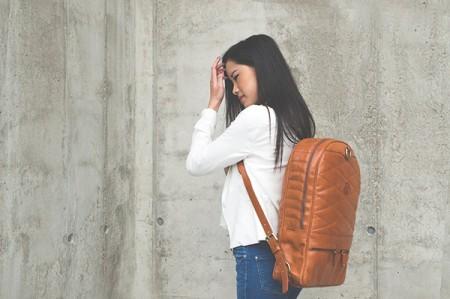 двухсторонний рюкзак