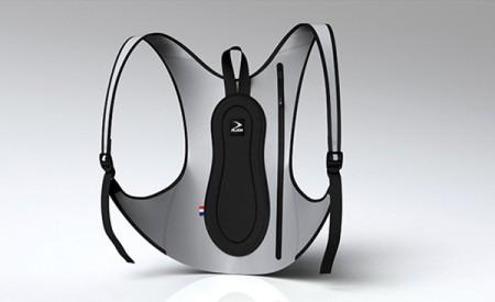 Human Dimensions  рюкзак