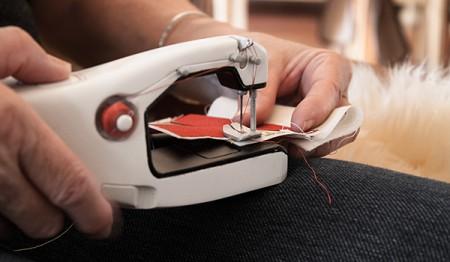 Швейные машины  гибриды