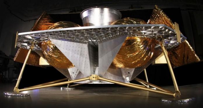 Программа НАСА