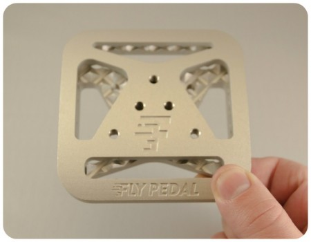 FlyPedal