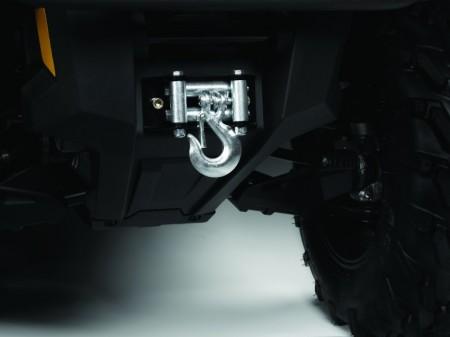 Can-Am Outlander 6x6 1000 XT