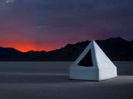 Zen Float Tent