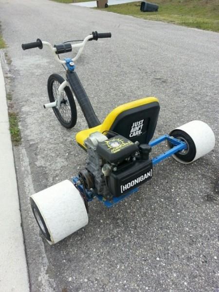 Tortuga Trike