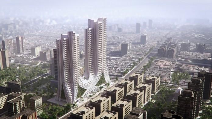 Grove Towers