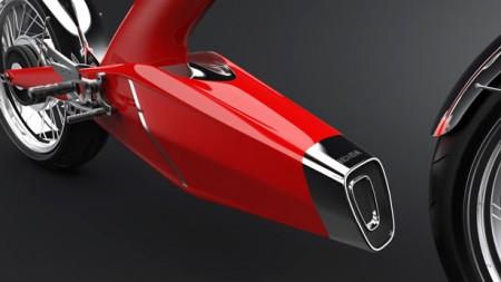 новый Honda S90