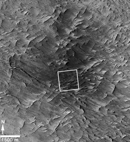 Mars Reconnaissance OrbiterMars Reconnaissance Orbiter