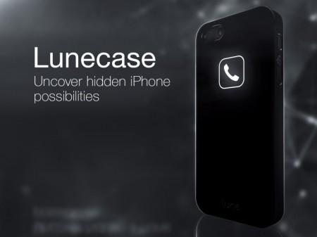 Lunecase