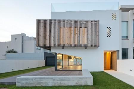 Miramar House