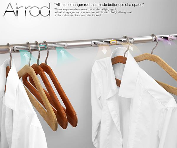 Чистая одежда без стирки? Легко! 1