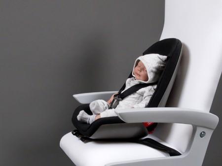 сиденье air born