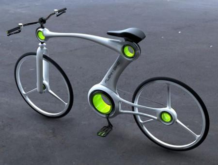 flexi-bike