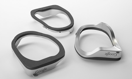Google Glass Case