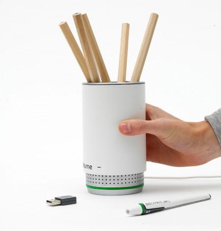 pen2 concept