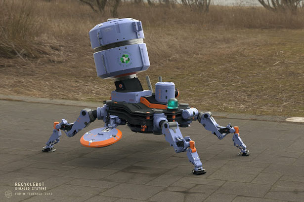 recyclebot