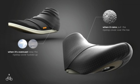 urbanized shoes