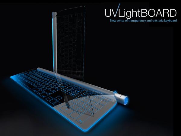 uvlightboard