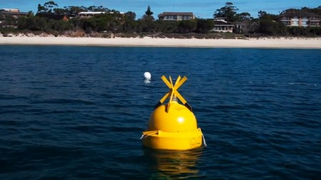 Clever Buoy
