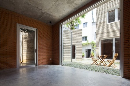 Vo Trong Nghia Architects