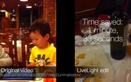 Алгоритм LiveLight