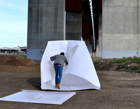 Compact Shelter