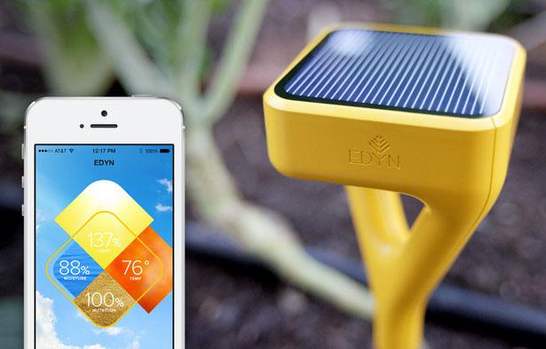 edyn solar