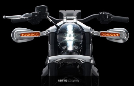 harley davidson livewire electric motorcycle
