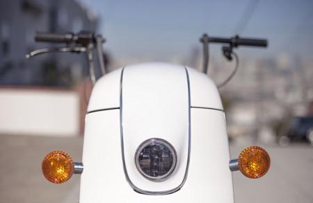 kubo-скутер