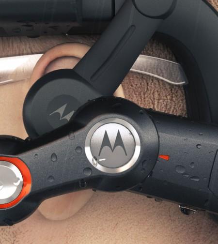 motorola headset