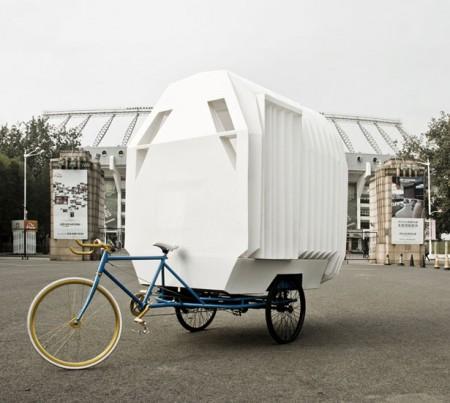 велодом и велосад